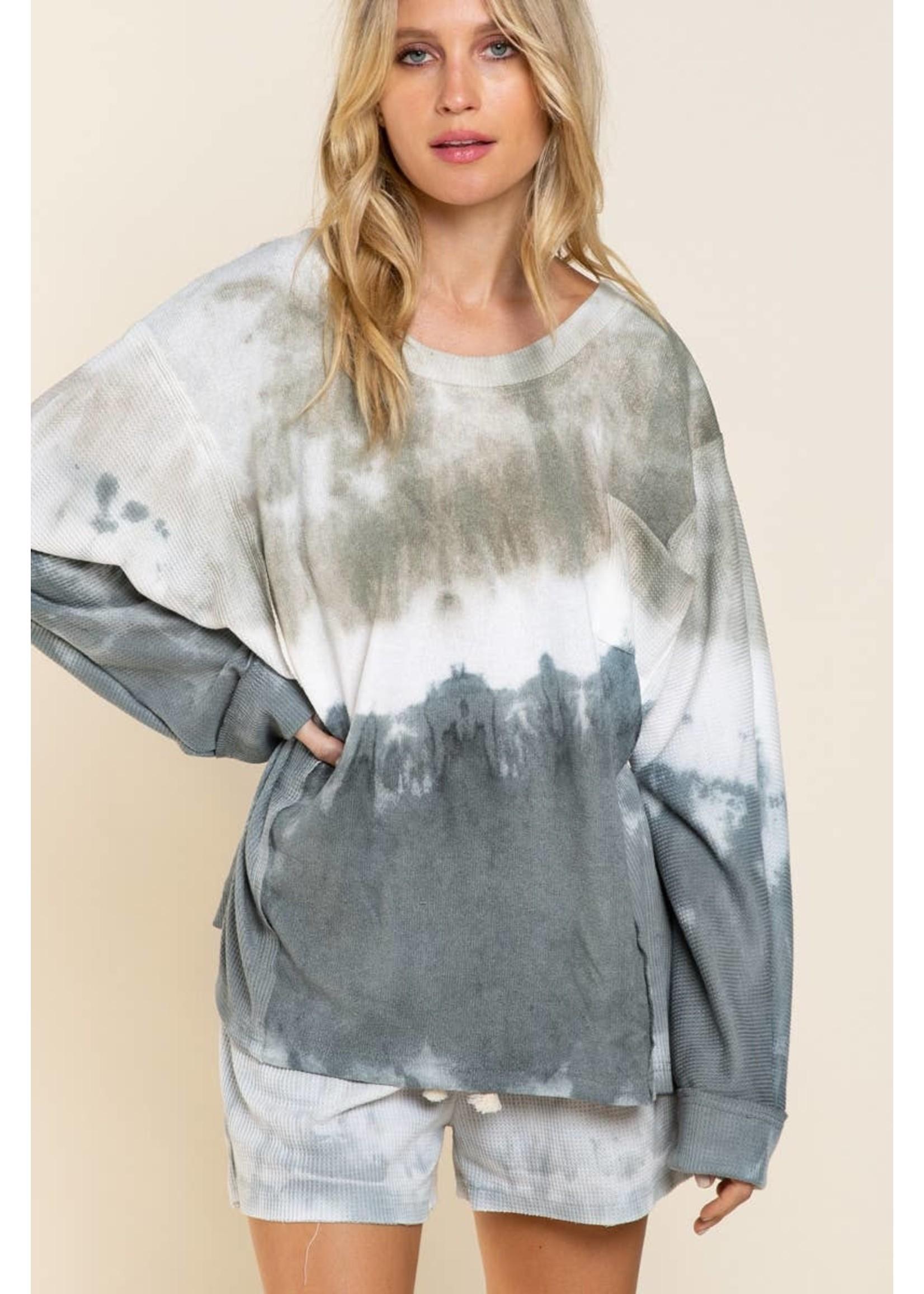 POL Oversized Summer Sweater