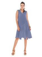 Oh My Gauze! Tabasco Cotton Dress