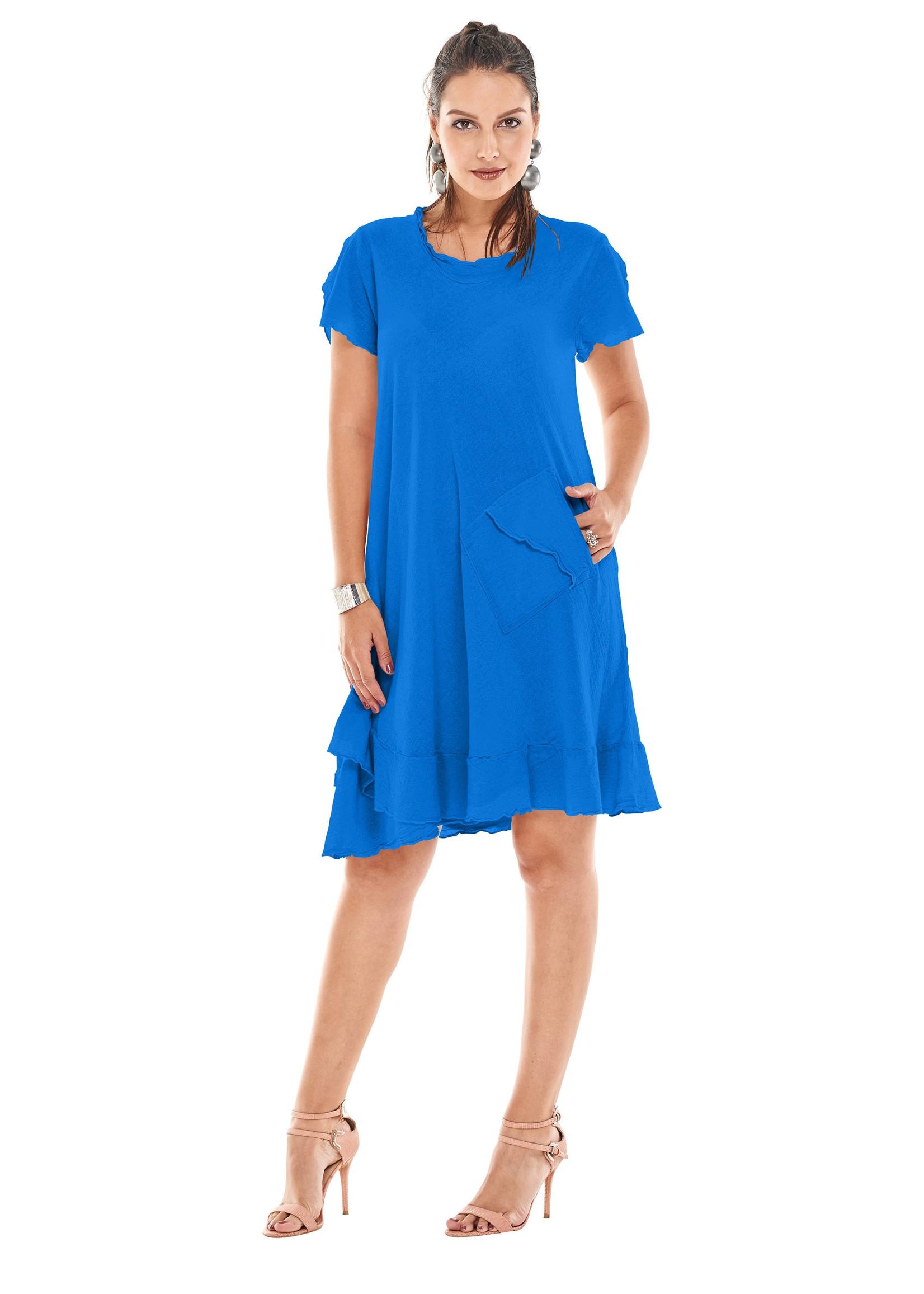 Oh My Gauze! LA Dress
