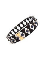 Jacqueline Kent Aristocrat Diamond Bracelet   JK