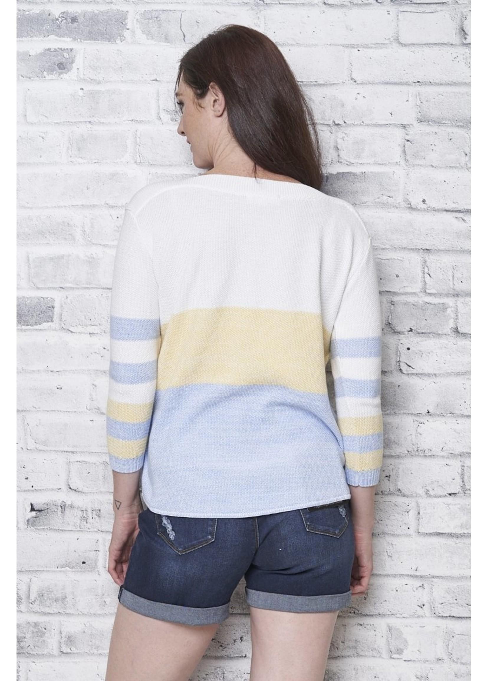 Parkhurst Valerie Pullover Sweater