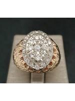 Vintage Jewellery Vintage Man's Ring