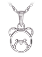 Legend Sterling Silver Legend Sterling Silver Pendants - Click for Options!
