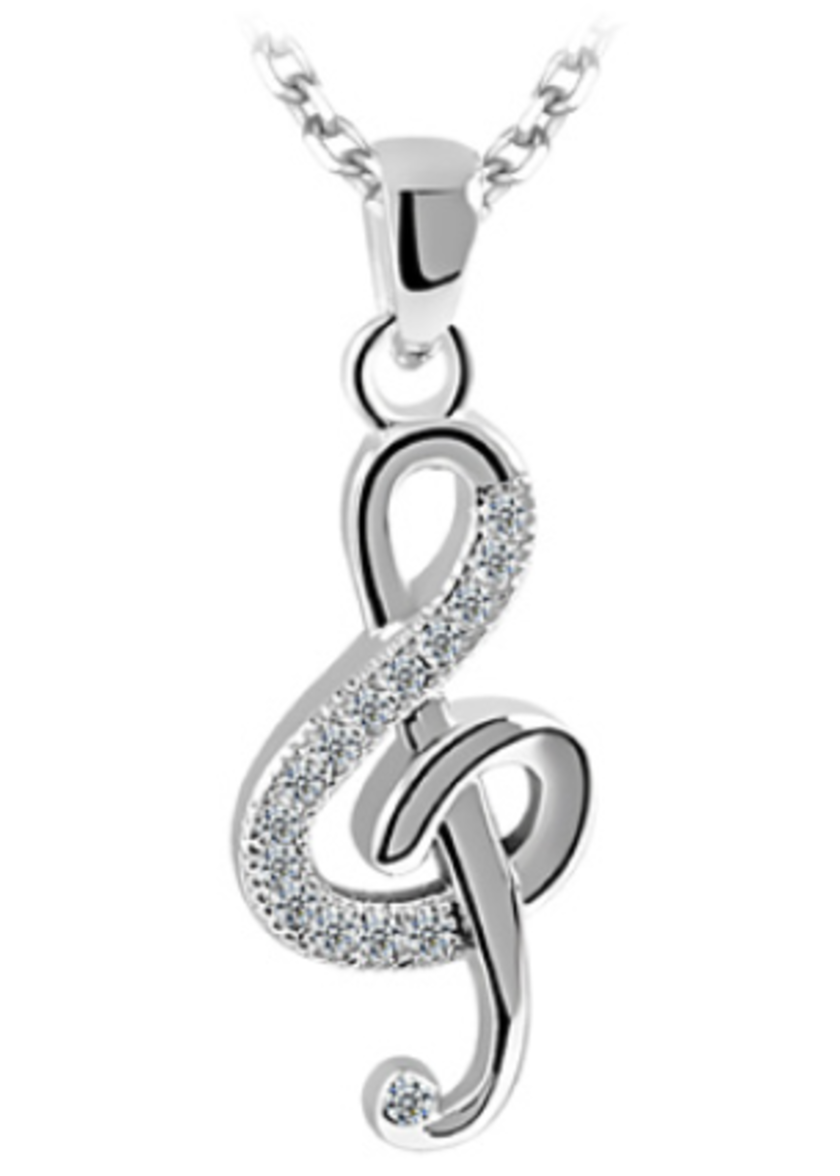 Legend Sterling Silver Legend Sterling Silver Pendant
