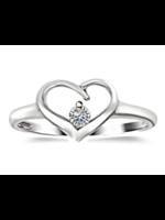 Legend Sterling Silver Legend Sterling Silver Ring
