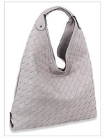 Woven Tall Fashion Shoulder Bag
