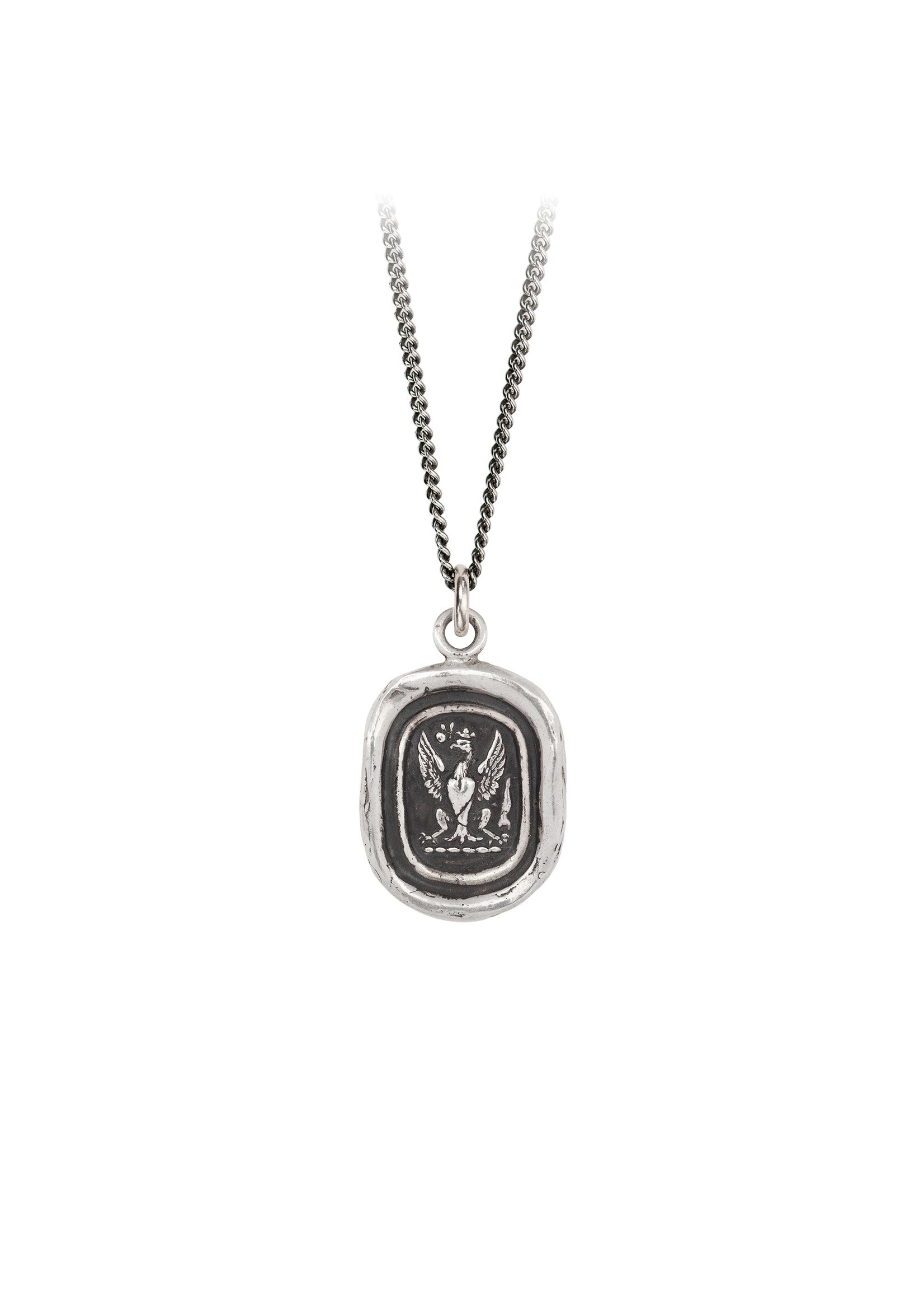 Pyrrha Follow Your Dreams Pyrrha Necklace