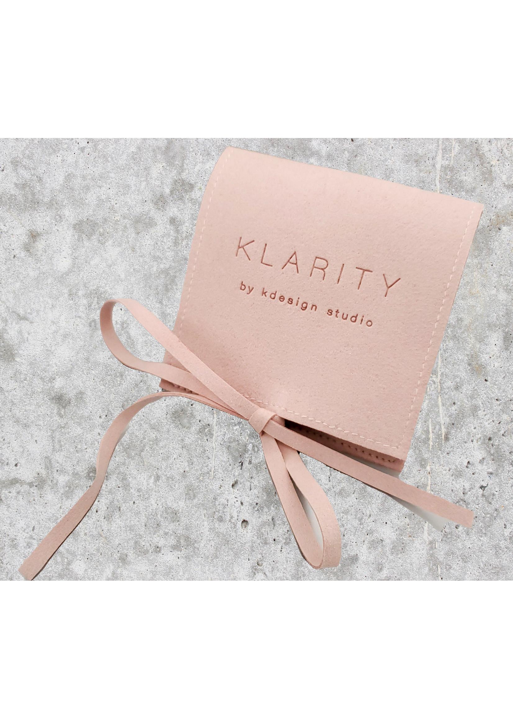 KDesign Studio Klarity Earrings