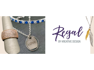 KDesign Regal Collection