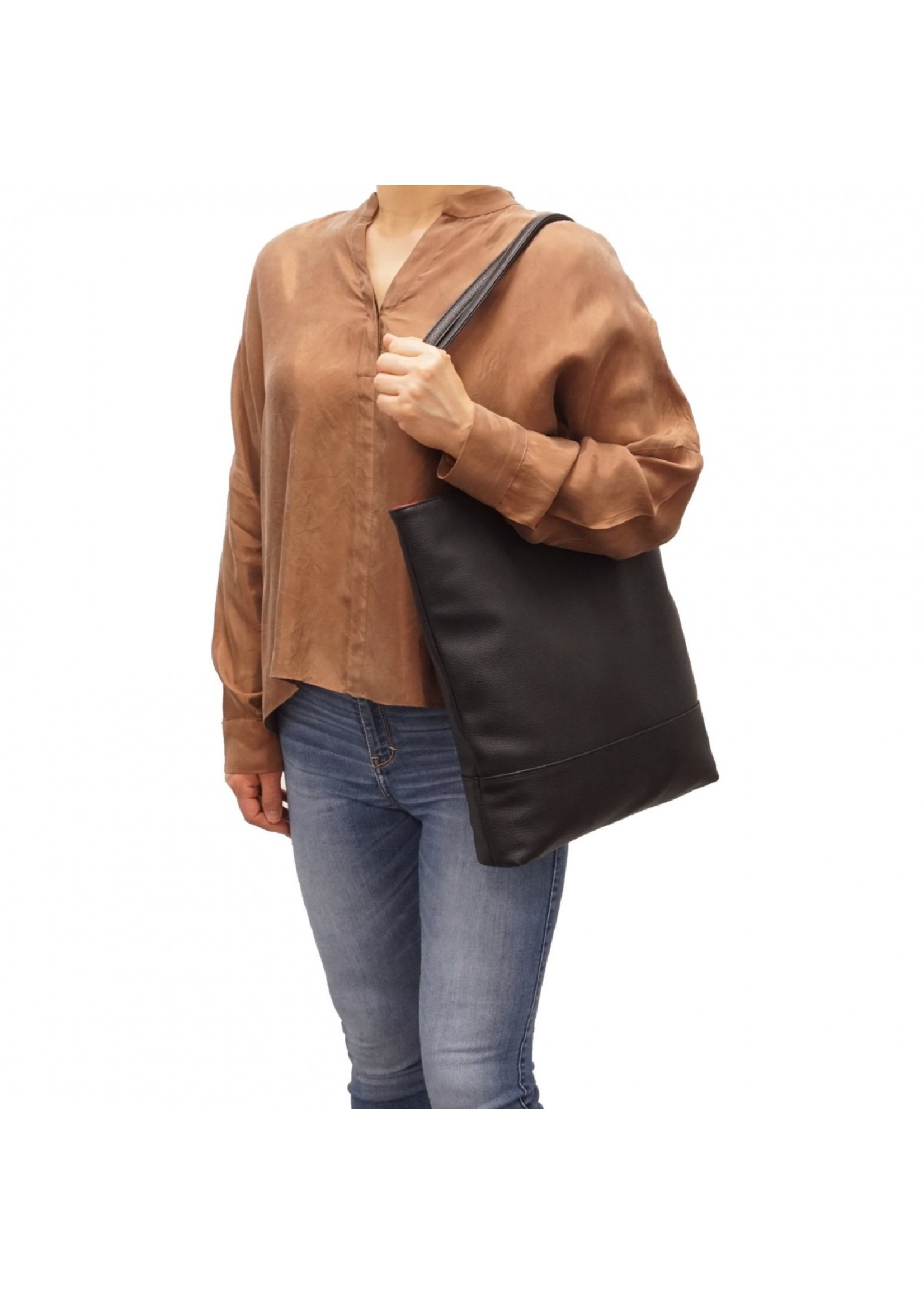 Amia 2-in-1 Reversible Tote