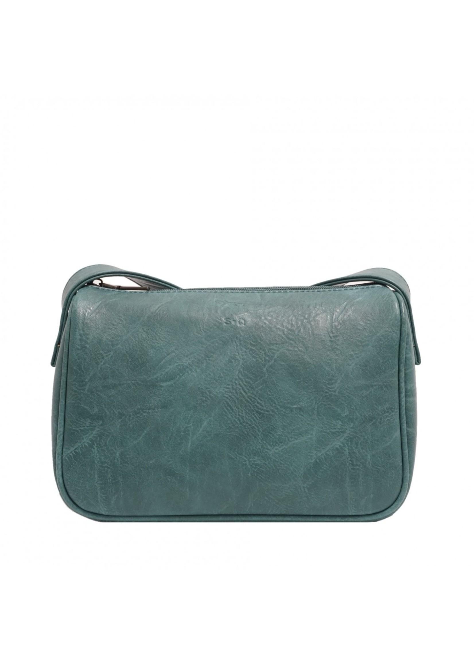 Brita Crossbody Bag