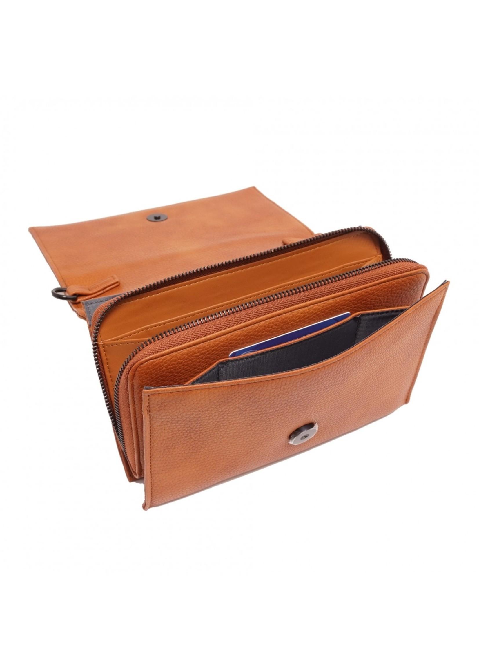 Nita Crossbody Wallet