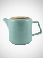 Tealish Modern Teapot