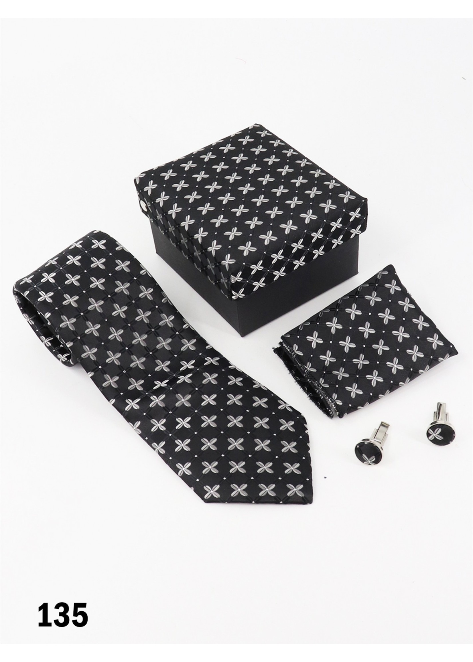 Fashion Tie Gift Set