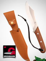 Grohmann Deer & Moose Knife