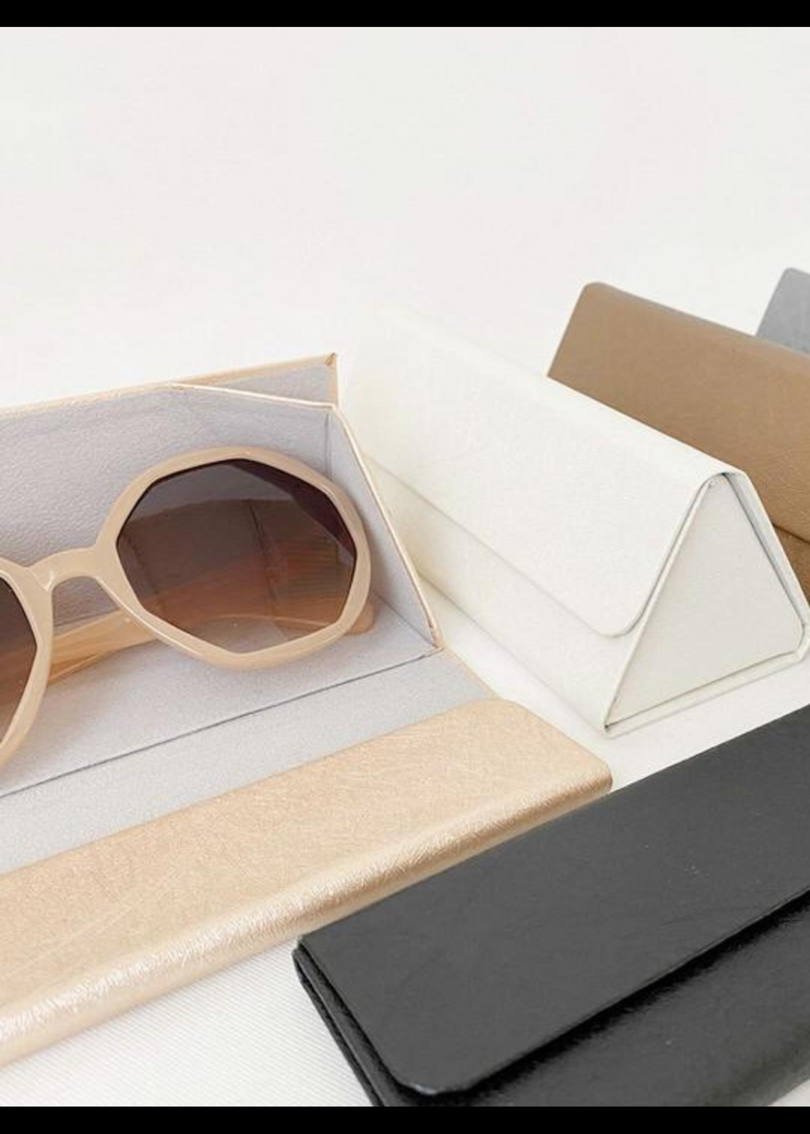 Foldable Sunglasses Case
