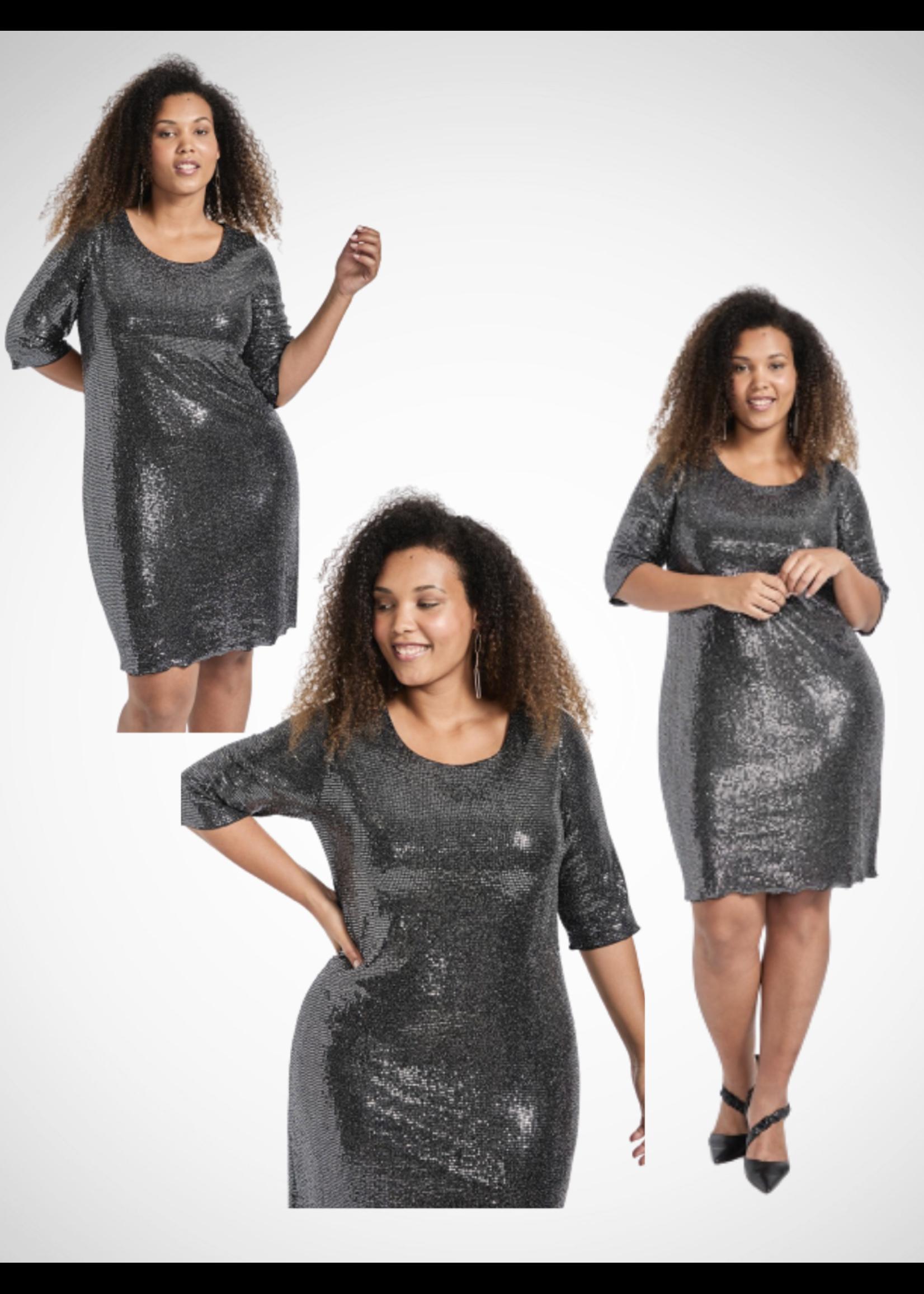 SPG Woman Paillette Dress