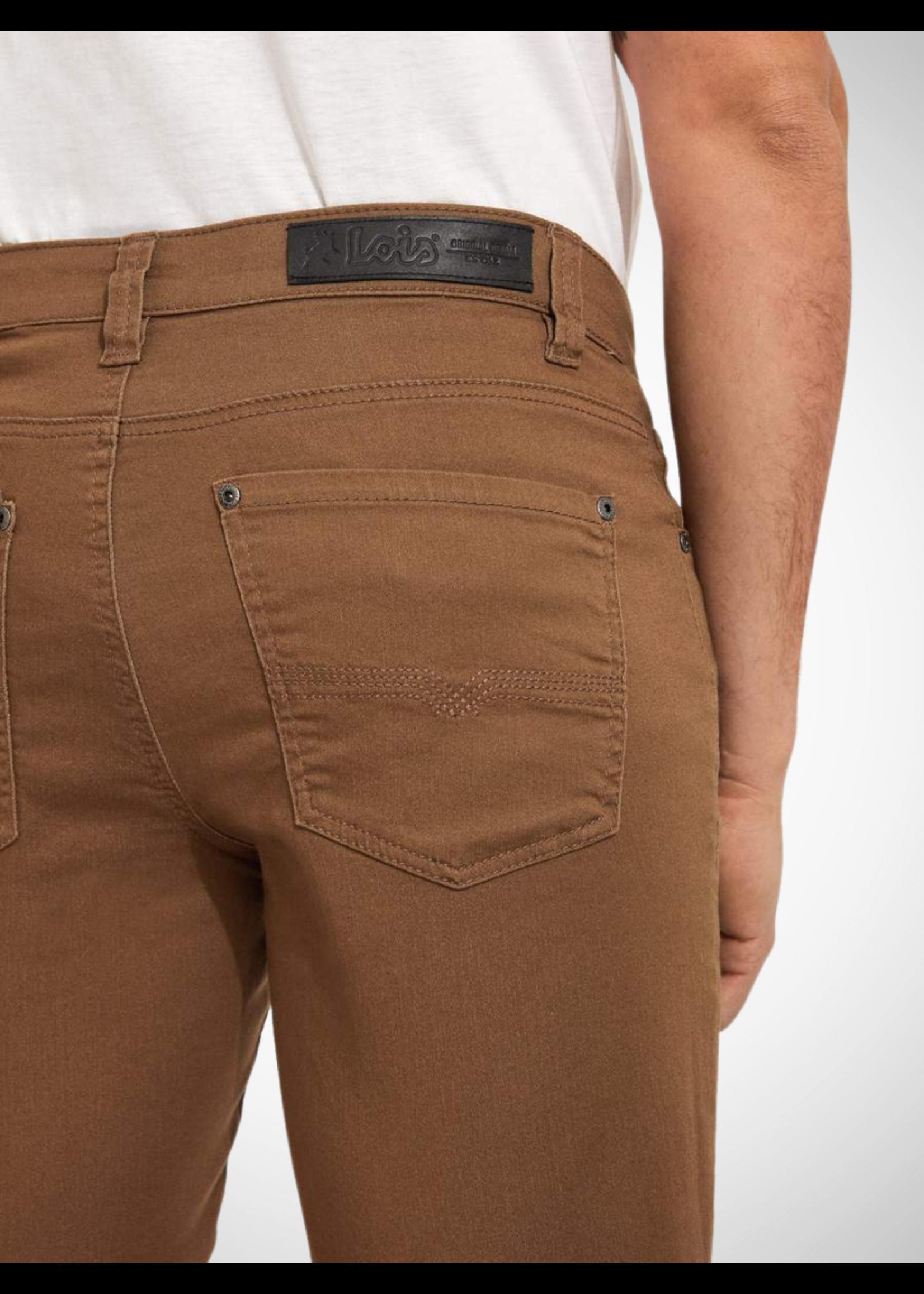 Brad Slim Men's Jeans