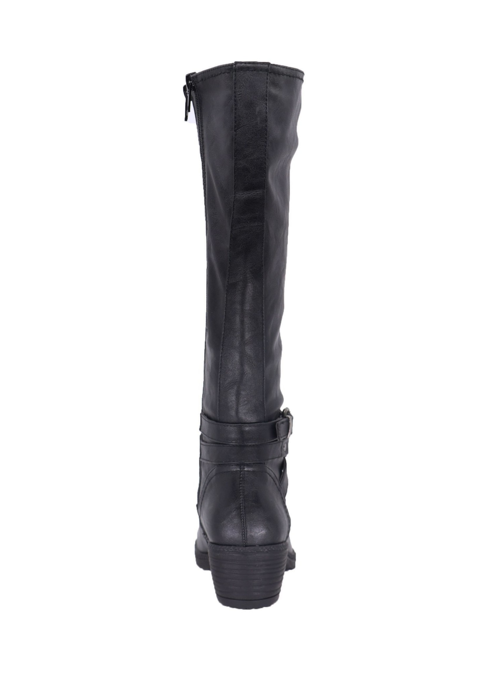 Taxi Vermont - Wide Calf Tall Boot