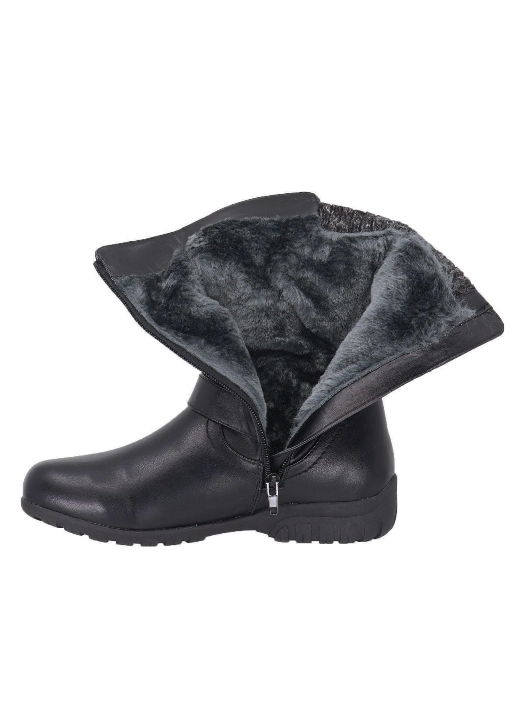 Taxi Skyler - Midi Boot