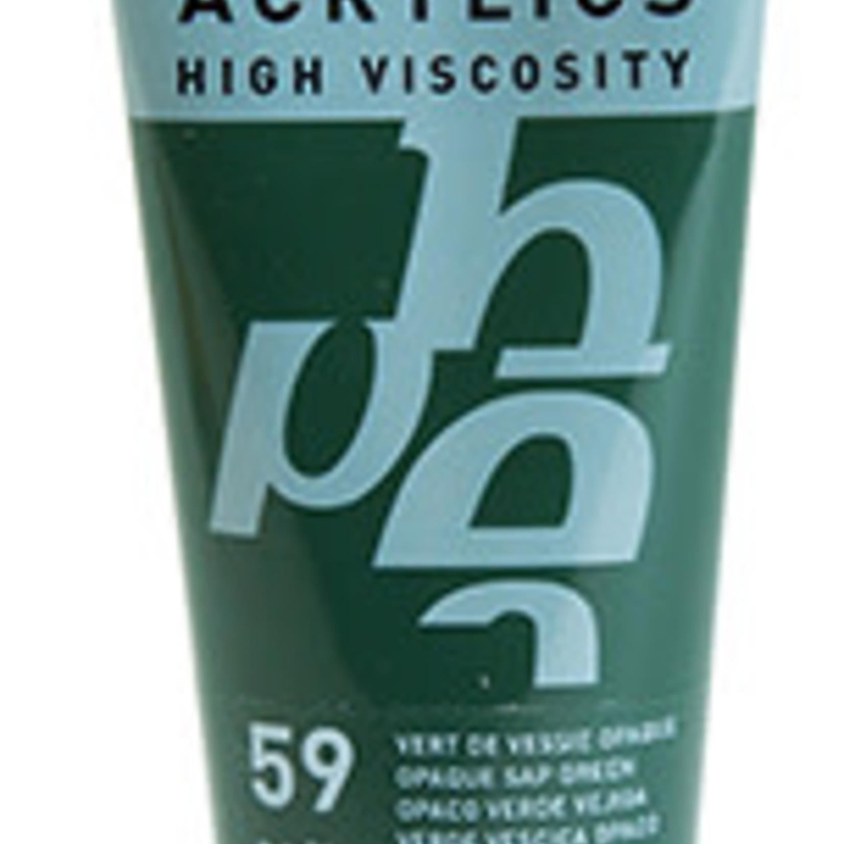 Pebeo Pebeo Acrylic Sap Green Opaque
