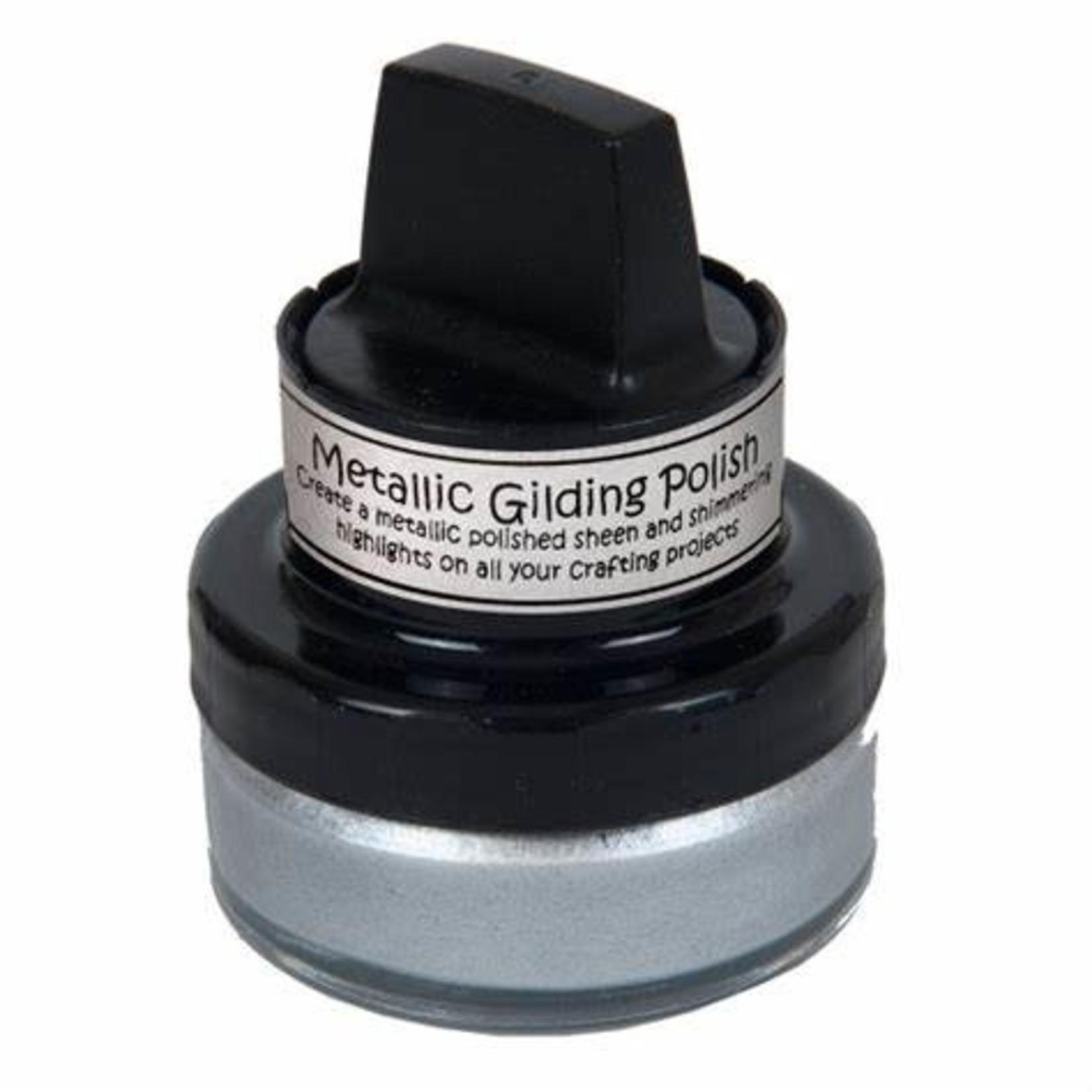 Cosmic Shimmer Cosmic Shimmer Metallic Gilding Polish