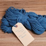4mm Macrame Cord/3 Ply - 50m = 164ft - Peacock