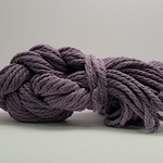 4mm Macrame Cord/3 Ply - 50m = 164ft - Lavender