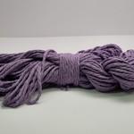3mm Macrame String - Approx 50m = 164ft - Lavender