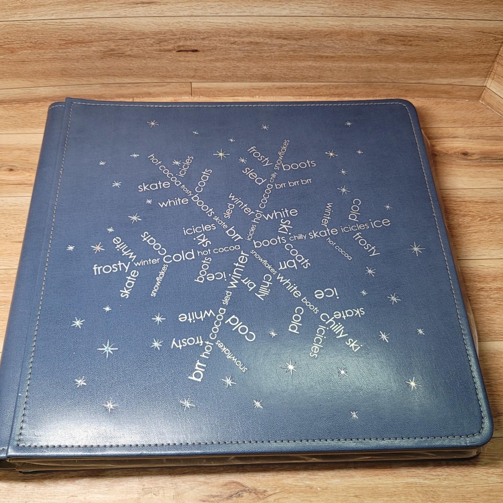 Creative Memories Creative Memories Album - Winter Wonderland