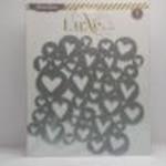 pinkpaislee - Luxe Hearts