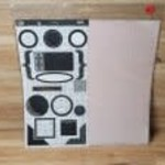 topline-creations - Shapes Kit - Salt and Pepper