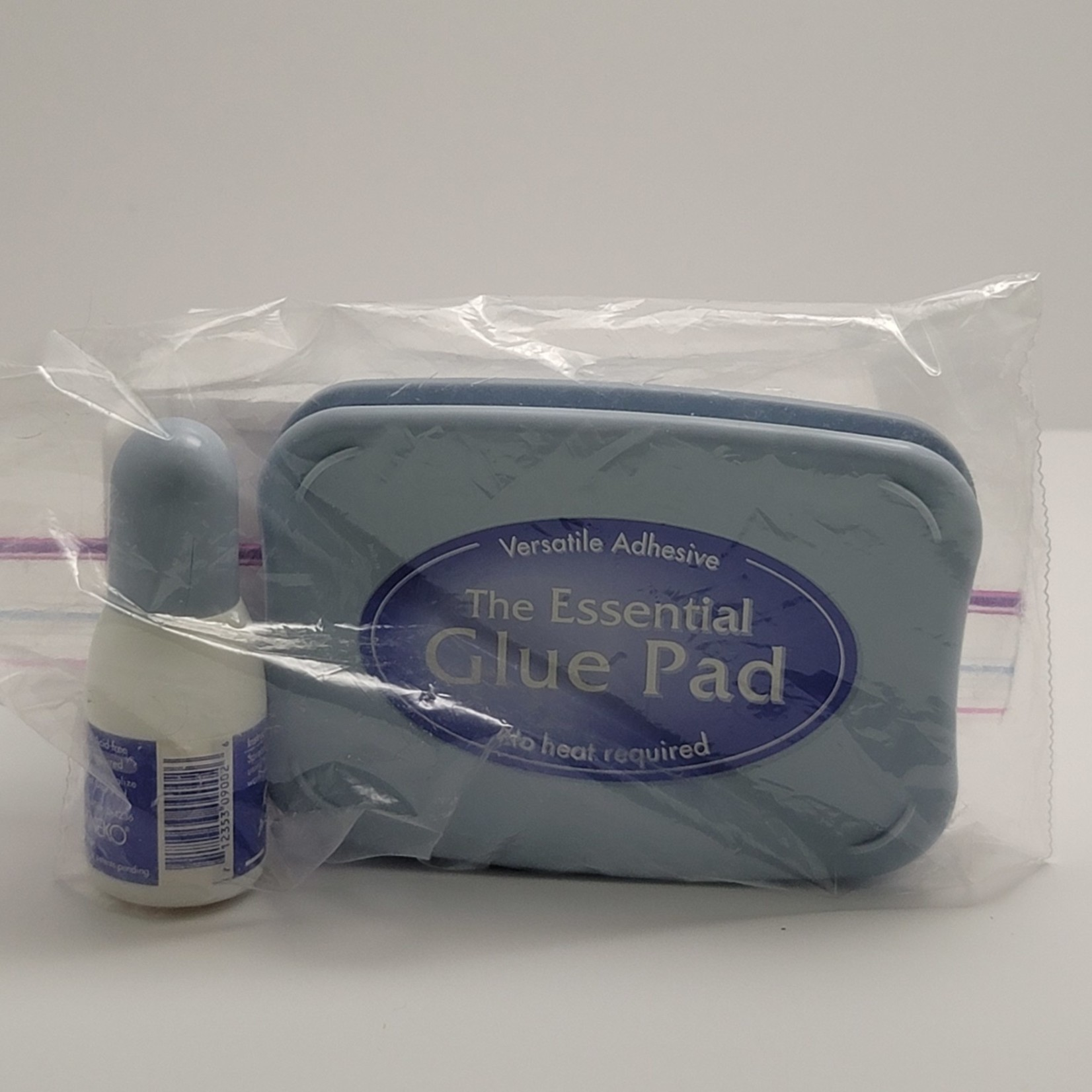 The Essential Glue Pad and Re-inker
