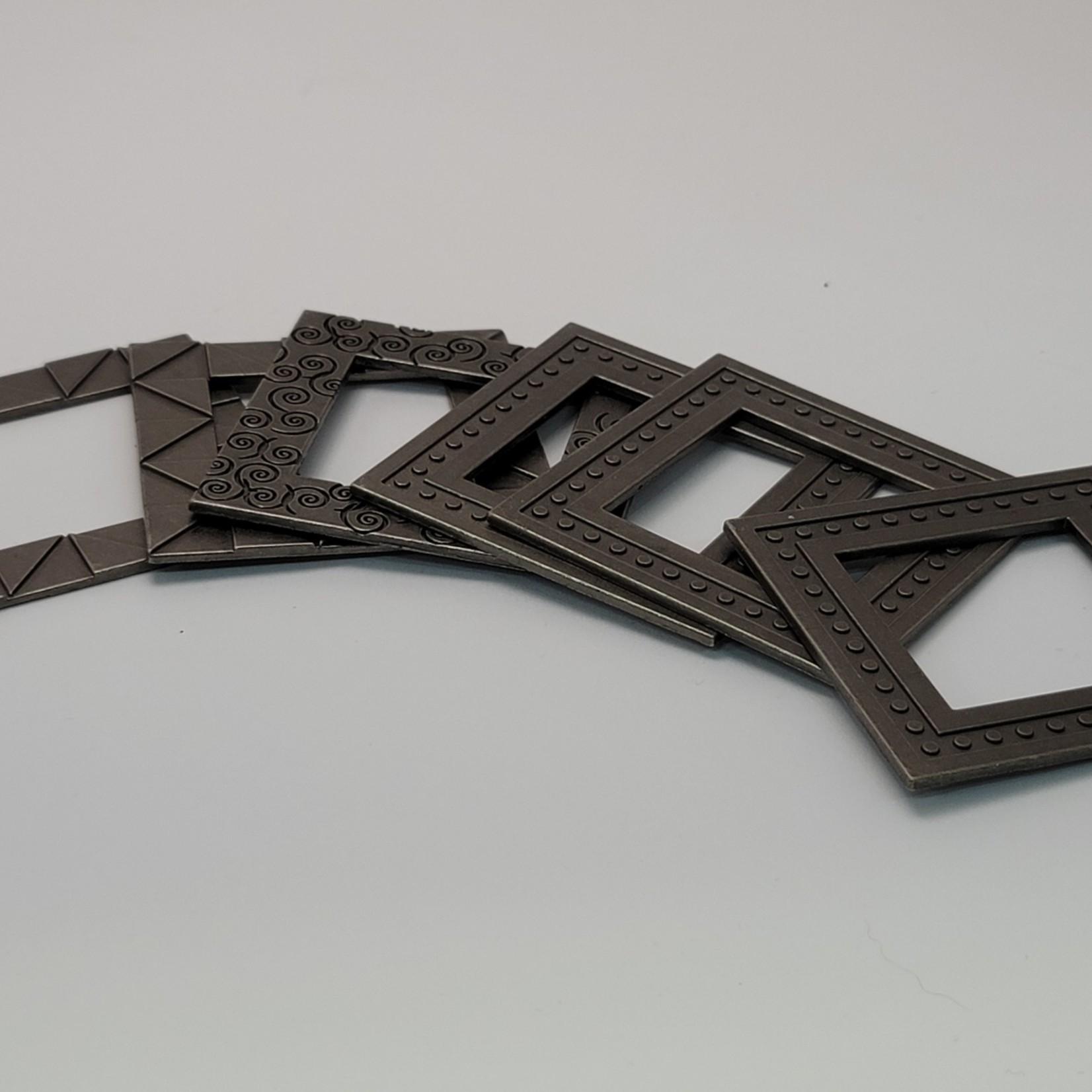 Mini Metal Frames - 6