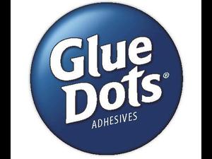 Glue Dot