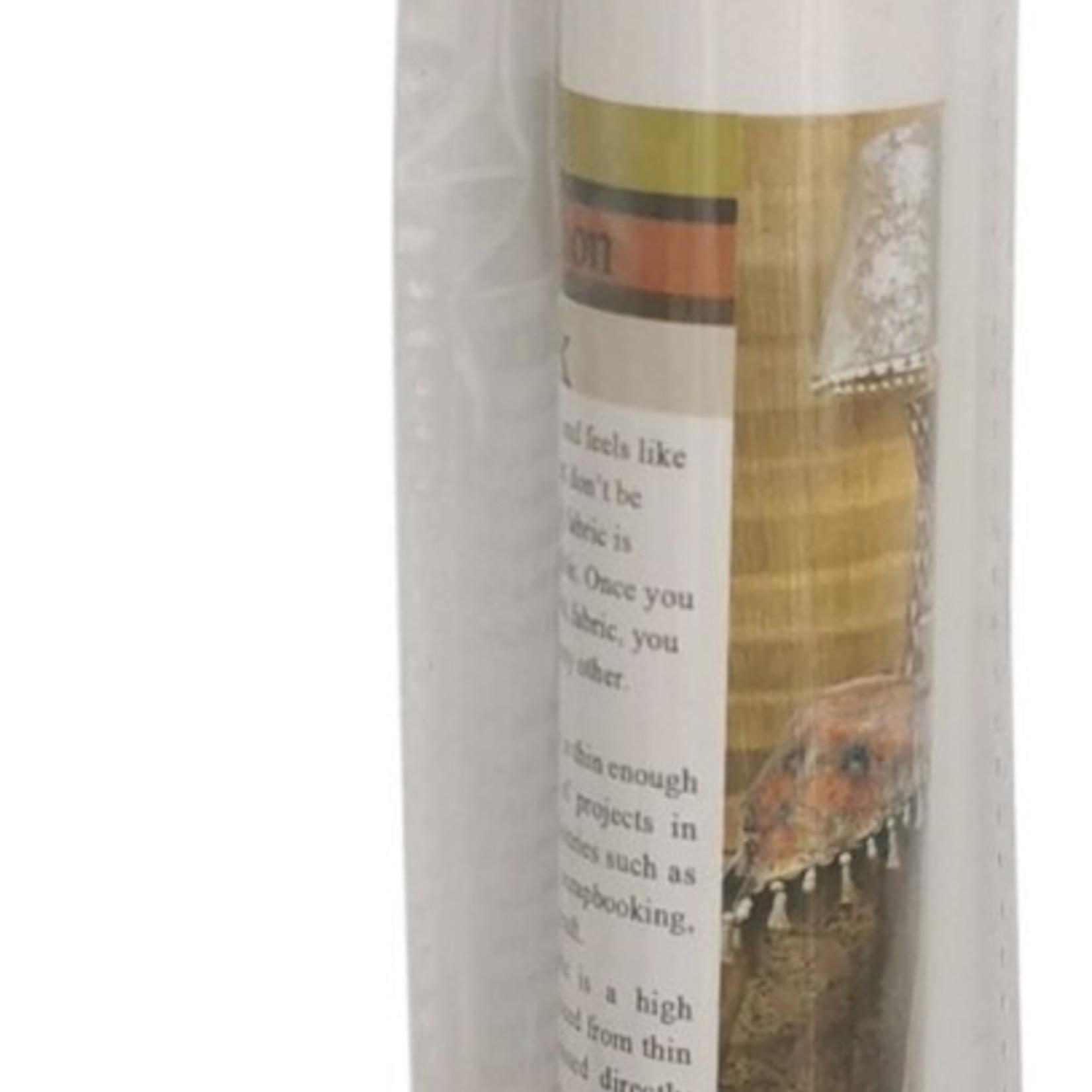 Belagio Packaged Cork Fabric 18''X15''-Woodgrain