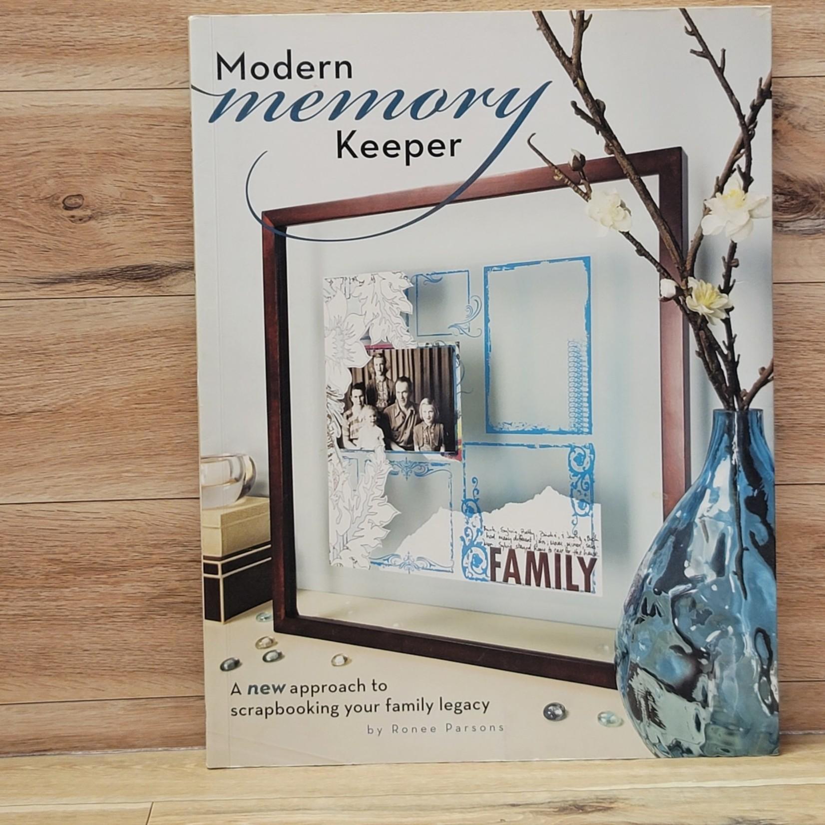 Modern memory Keeper