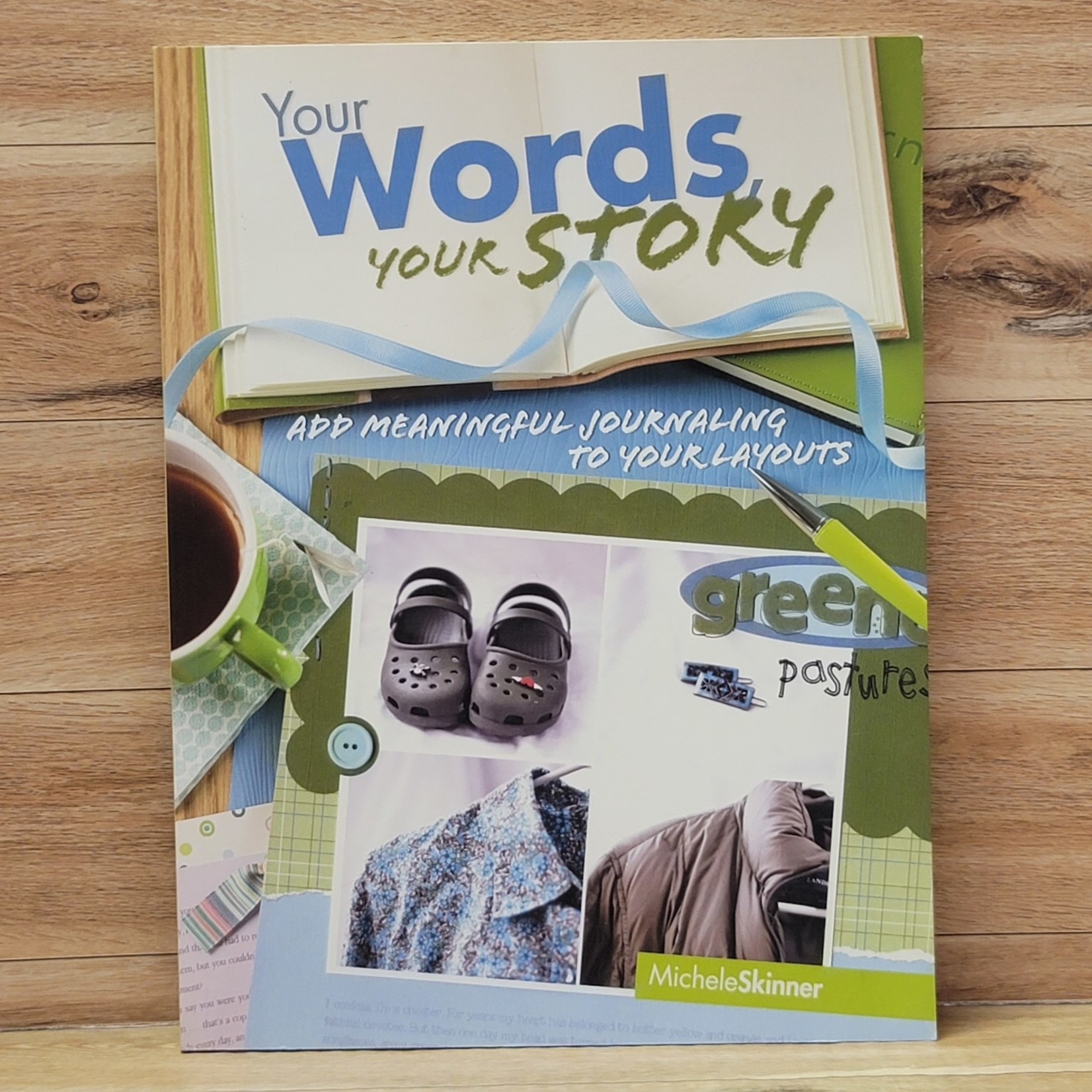Your Words Your Story