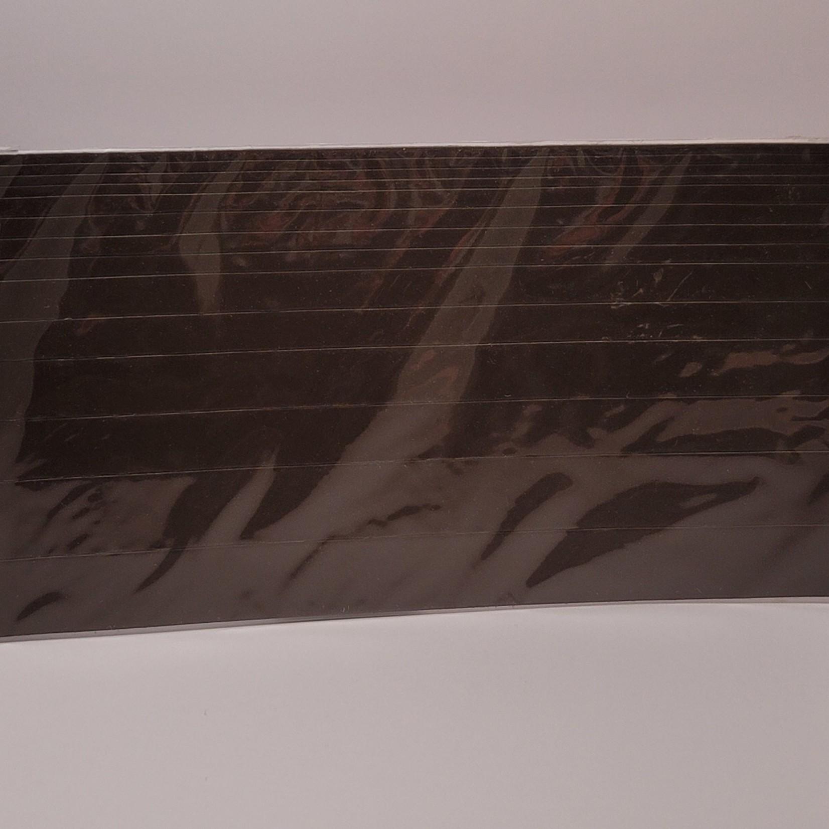 heidi swapp - Chipboard Strips - brown
