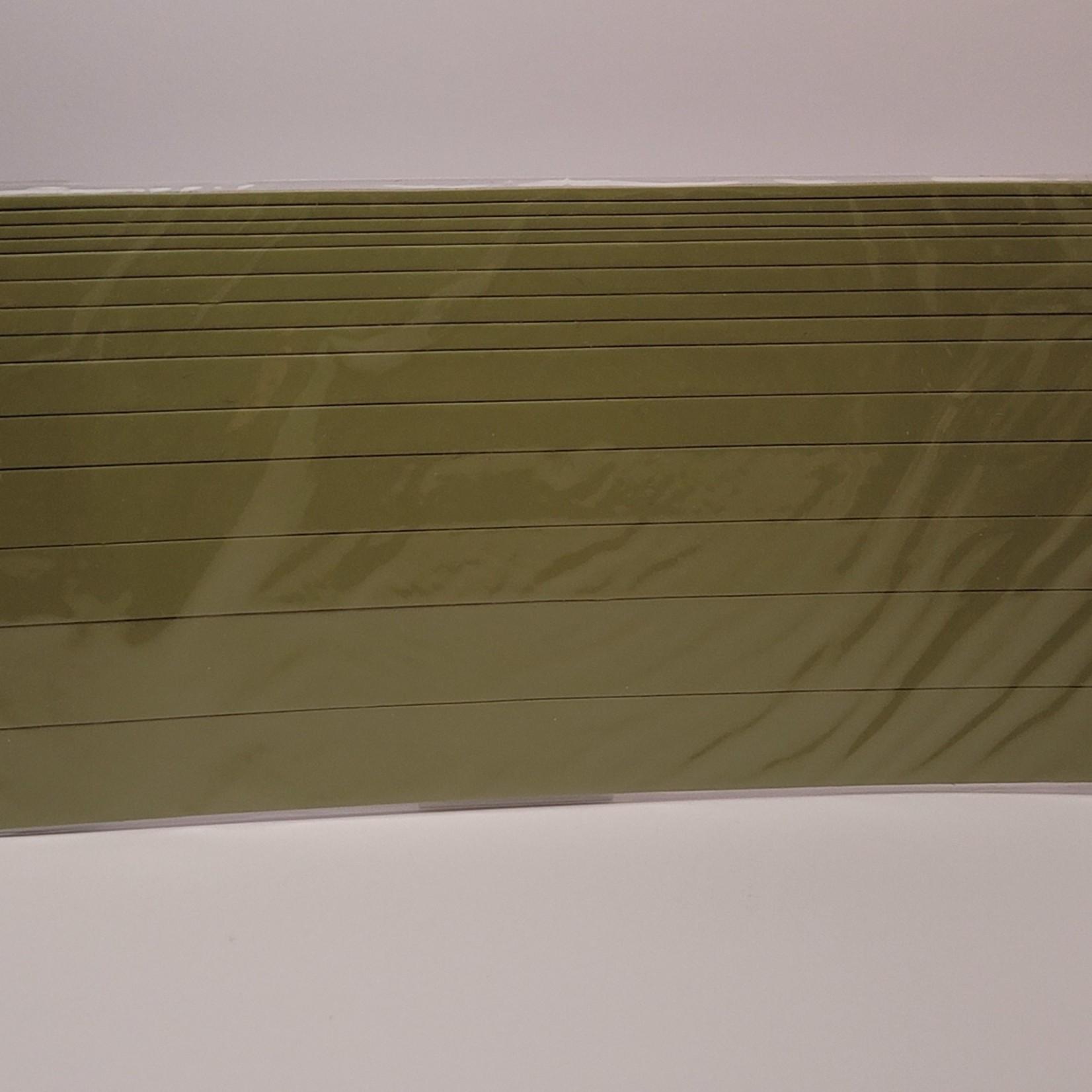 heidi swapp - Chipboard Strips - grass