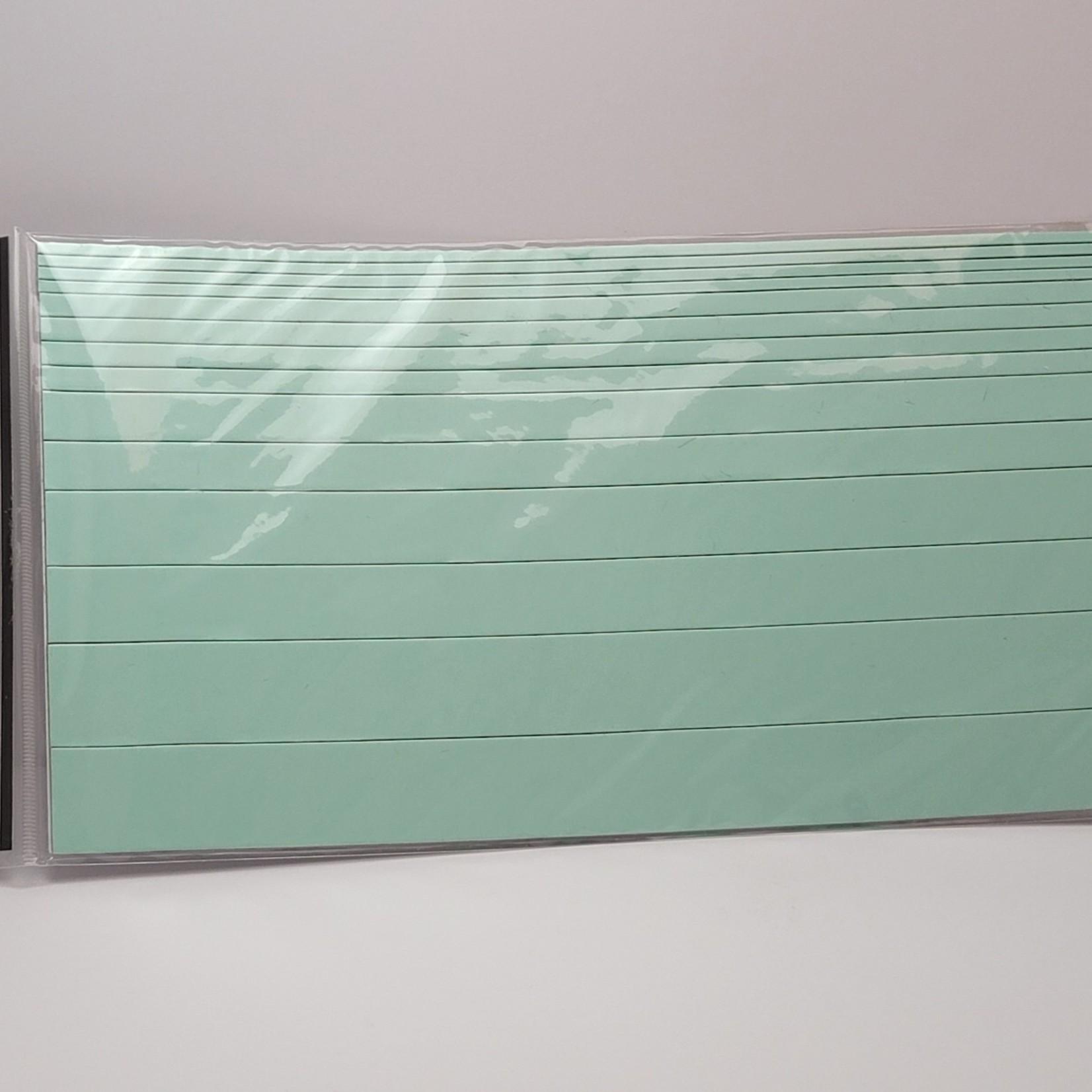 heidi swapp - Chipboard Strips - icee