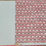 American Crafts American Crafts - amy tangerine better togeher 12''x12'' double-sided page -near & far