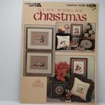 Cross Stitch Patterns - Olde Worlde Christmas