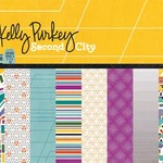 BasicGray - Collection Pack - Kelly Purkey Second City