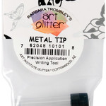 Art Glitter Art Institute Glitter Ultrafine Metal Tip