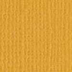"Bazzill Bazzill 12"" x 12"" Canvas Cardstock Beeswax"