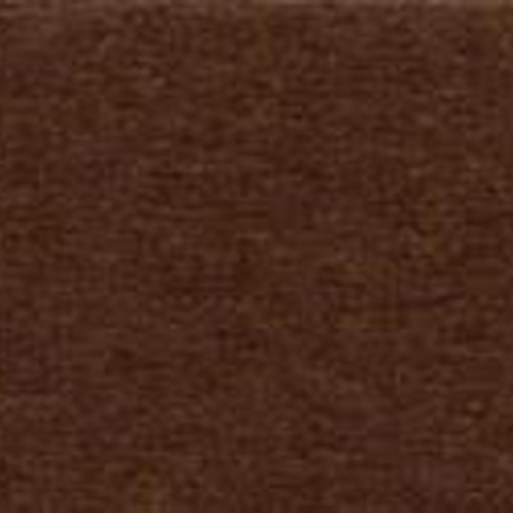"Bazzill Bazzill 12"" x 12"" Canvas Cardstock Chocolate"
