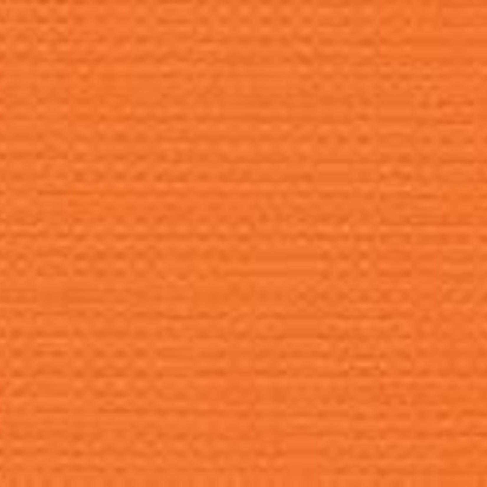 """Bazzill Bazzill 12"""" x 12"""" Canvas Cardstock Classic Orange"""