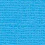 """Bazzill Bazzill 12"""" x 12"""" Canvas Cardstock Ocean"""