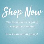 Shop Consignment